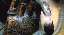 Le secret du tantra  !