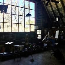 the barn - MA