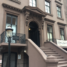 Salmagundi Art Club, NYC