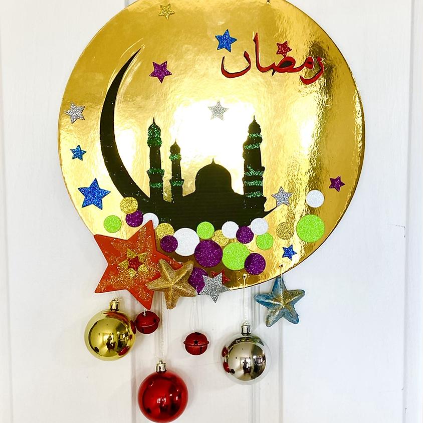 Kids Ramadan workshop