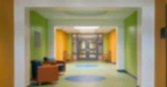 School painting and decorating in London _ Direct Painters
