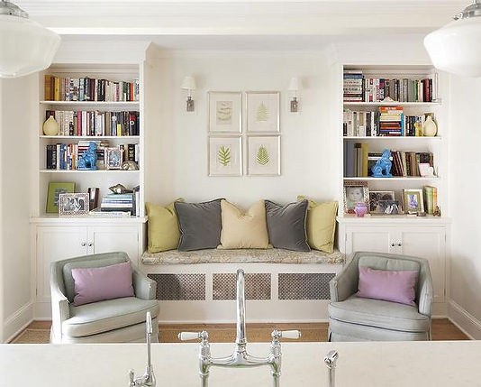 Residential Painting and decorating London _ Direct Painters