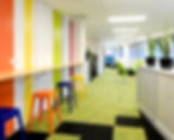 Office painting and decorating Waterloo _ Direct Painters