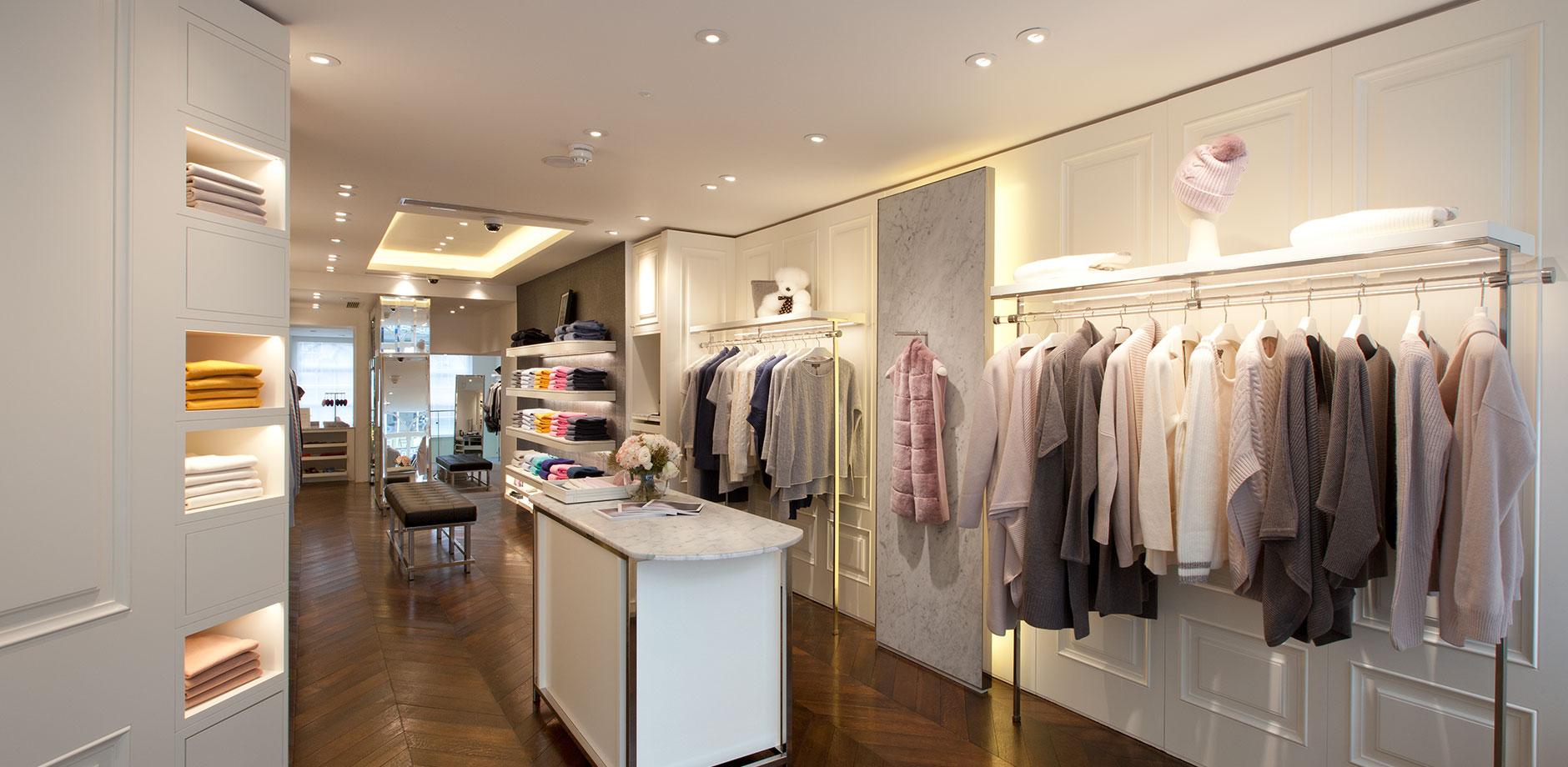Retail Painters & Decorators in London _ Direct Painters