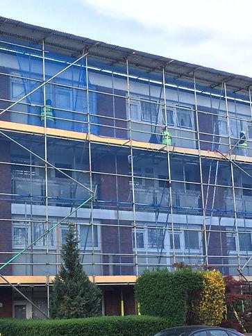 Exterior Painters London