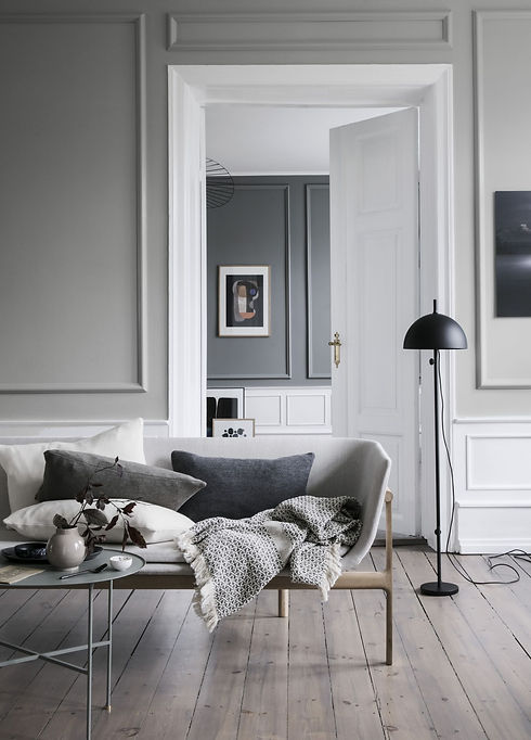Domestic Painters and Decorators London