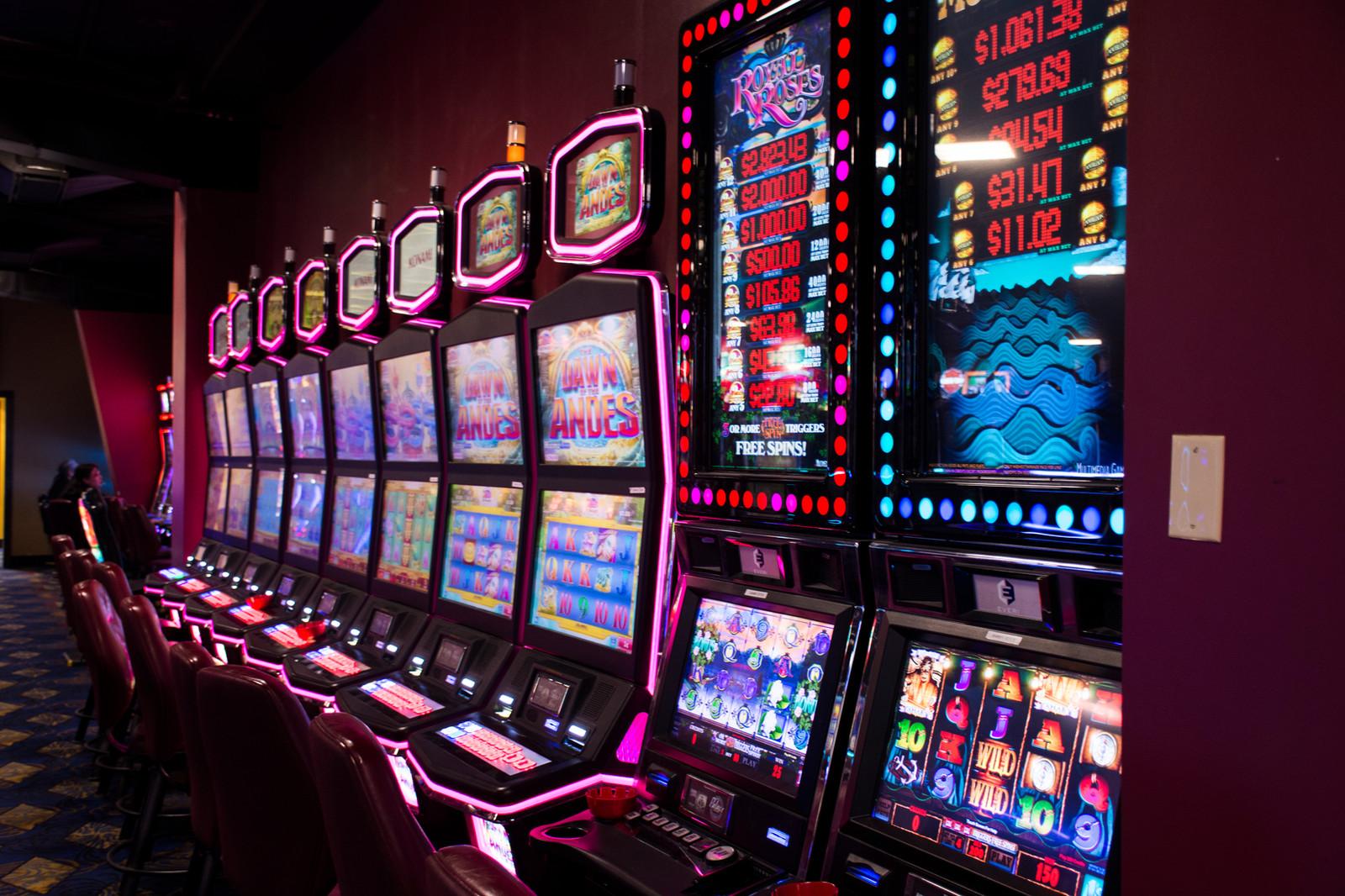 Закон о казино онлайн
