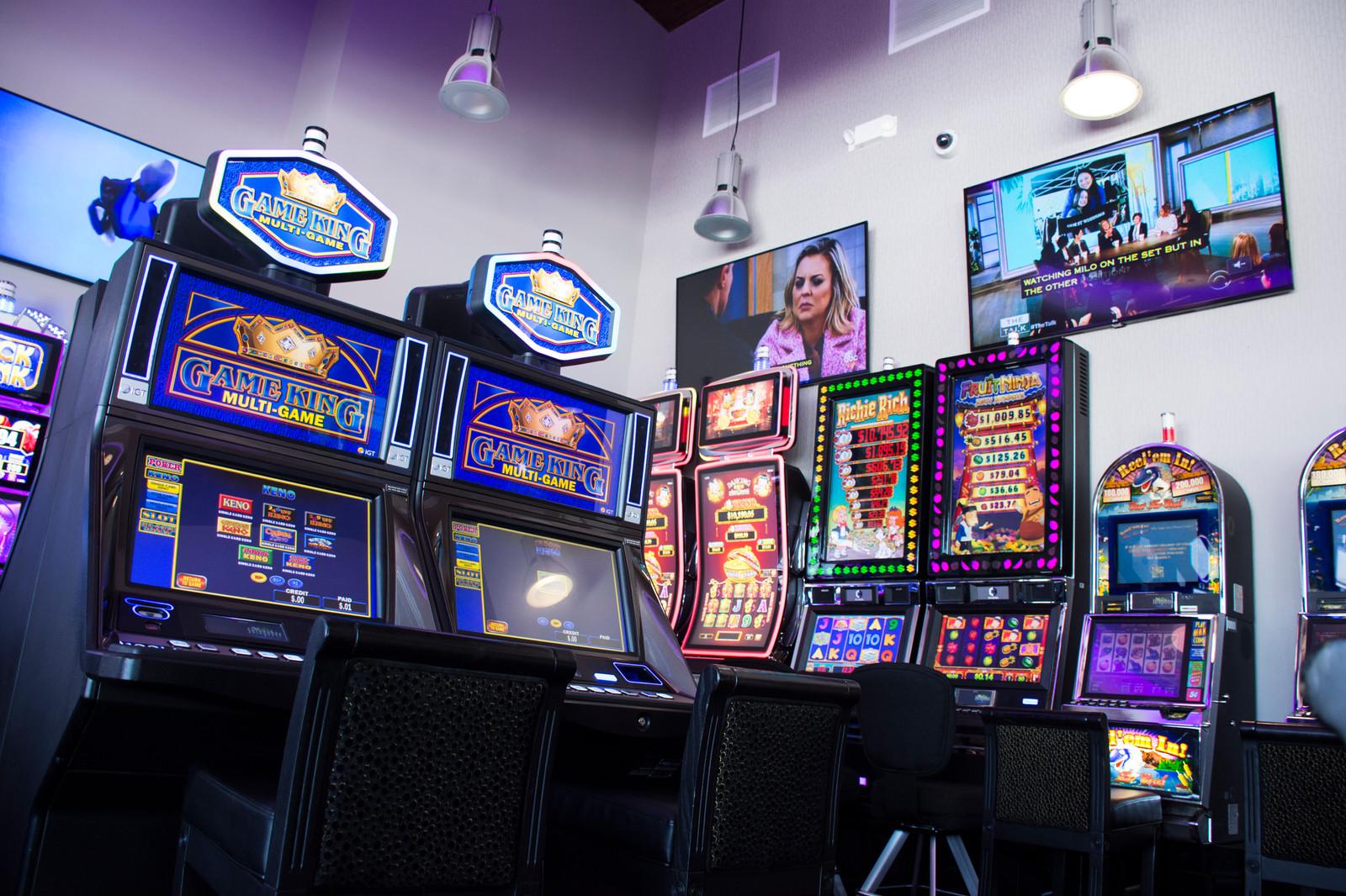 Northern Lights Casino Walker Mn