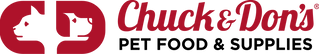 Chuck & Dons Signage Horizontal logo no