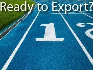 Where Are You On Your Export Journey To MEA?
