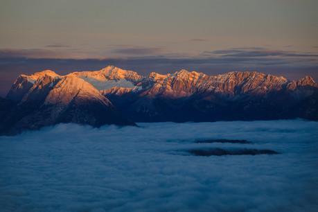 Schönster Berg Tirols