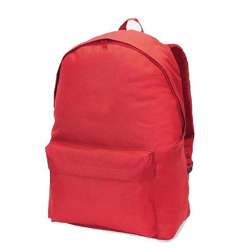 SELFOSS - Backpack Red