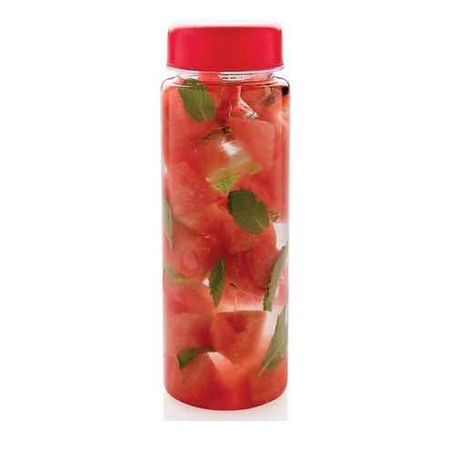 Everyday Infuser Bottle-Red