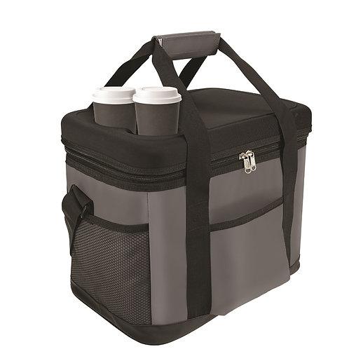 KARELI - Cooler Bag - Black