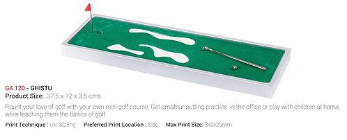 GHISTU Golf Accessories