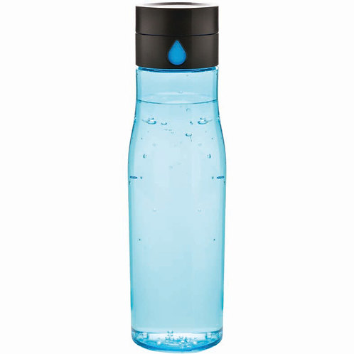 Aqua Tritan Hygration Bottle - Blue