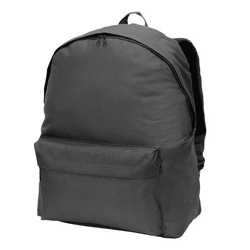 SELFOSS - Backpack Black