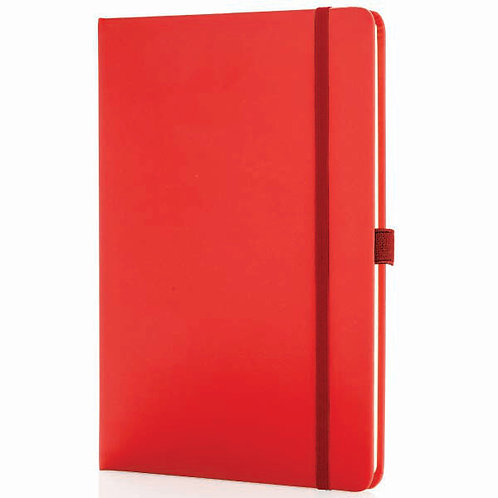 Giftology PINGER A5 Size Hard Cover Ruled Notebook