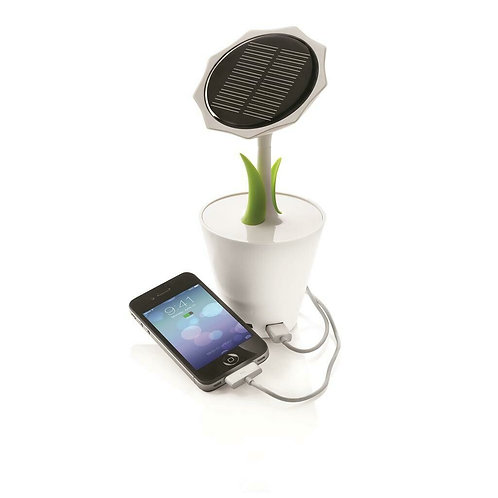 XDDESIGN Sunflower Solar Charger