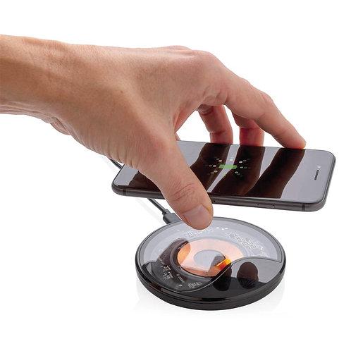 ENCORE - 10W Wireless Charger - Black