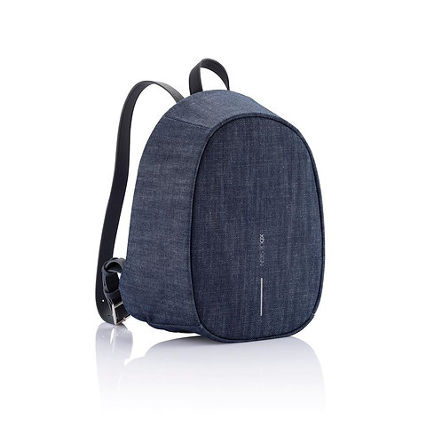 Bobby Elle Anti-Theft Backpack - Blue Jeans