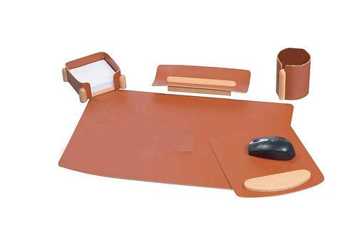 ELQAT 5 Item Desk Set