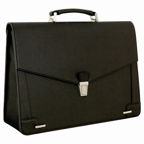 Santhome GAYITI Smar T Office Bag With 15.6 Laptop Compart