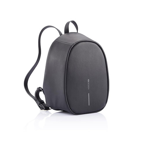 Bobby Elle Anti-Theft Backpack - Black