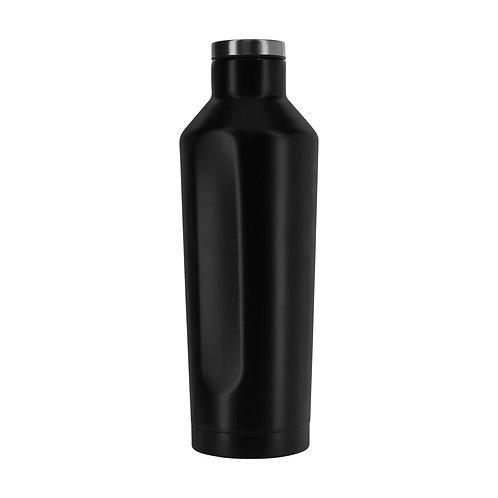 GALATI - Double Wall Bottle - Black