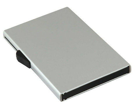 Santhome - Kloy Security For You Cardholder With RFID Prote