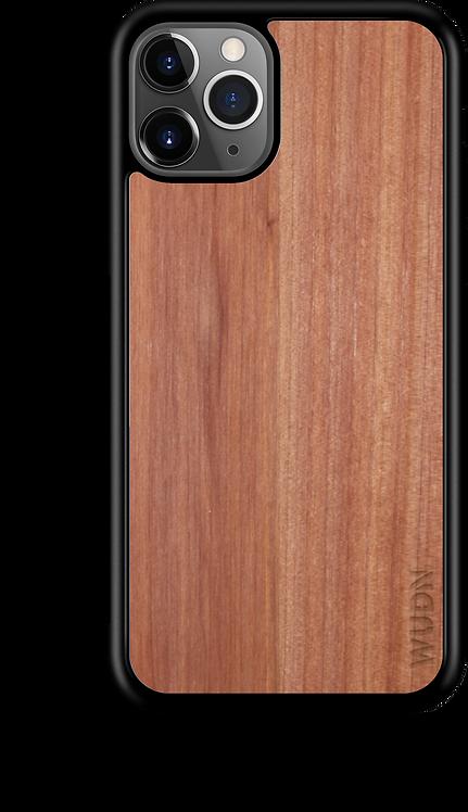 Slim Wooden Phone Case   Aromatic Cedar