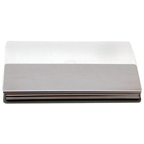 Giftology CARFO Cardholder + Desk Top (White)
