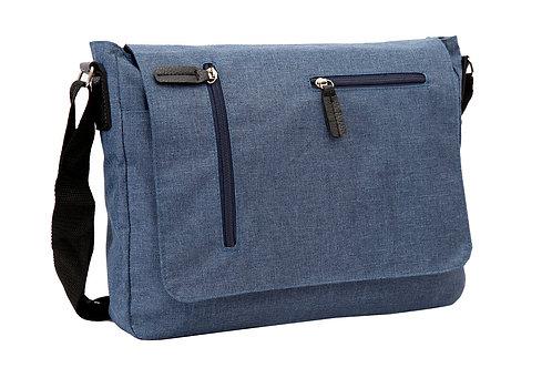 Giftology Xinoque Messenger Bag Blue