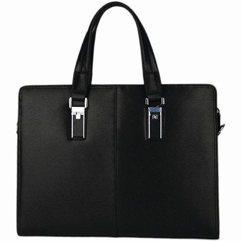 Santhome ORLANDO Briefcase (Black)
