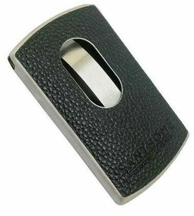 SANTHOME LITHIS Metal Cardholder In Pb 1041 Box