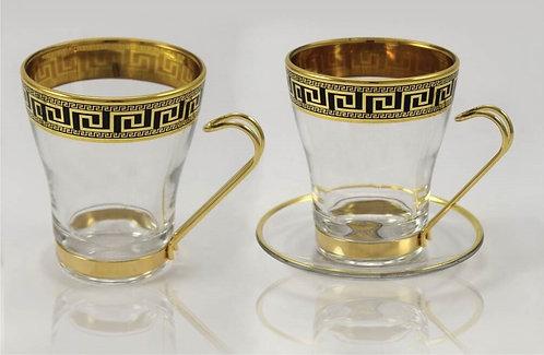 Santhome Tea Deborah Cup Set 2
