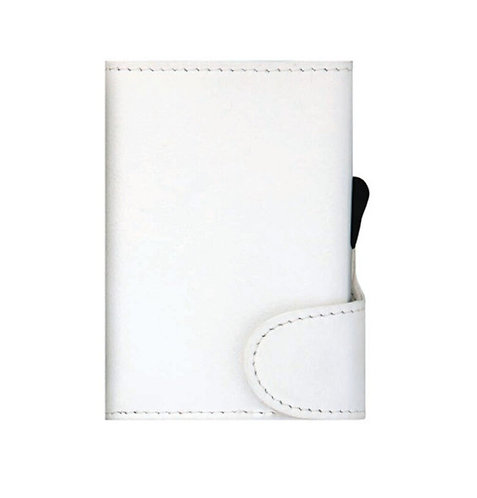 Santhome - ITALE Security For You Italian Leather Cardholde