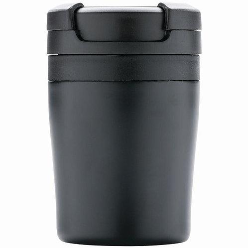 COFFEL - Coffee Go Tumbler Black