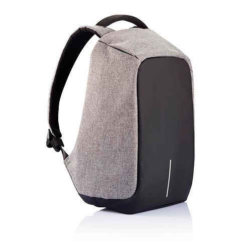 Bobby XL Anti-Theft Backpack - Grey