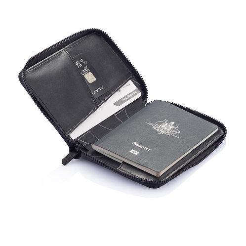 XDDESIGN Komo Leather Passport Holder
