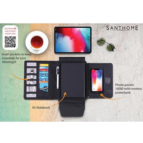 EPINAL - JA Wireless Notebook