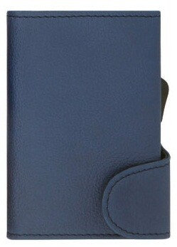 Santhome - VITL Security For You PU Leather Cardholder Cum