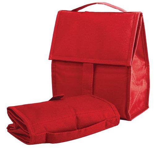 Santhome Zephyr Cooler Bags Red