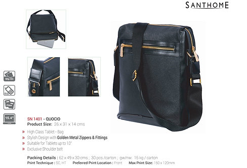 Santhome Quocio Shoulder Bag