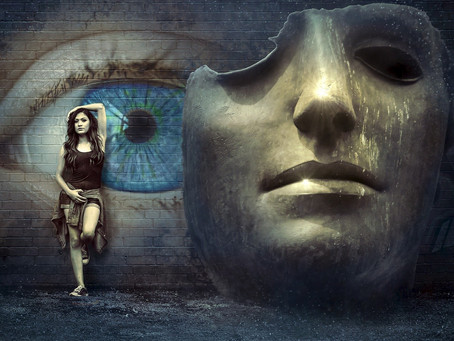 Game Changing A.I. Living-Eye Technology Slated to Automate Wellness Checks