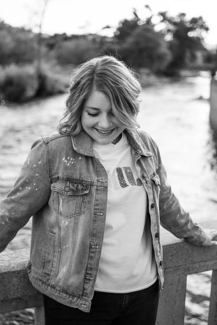 Audrey | Reno-Tahoe Portrait Photographer