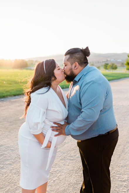 Randi's Maternity Session | Reno Belly to Baby Photographer