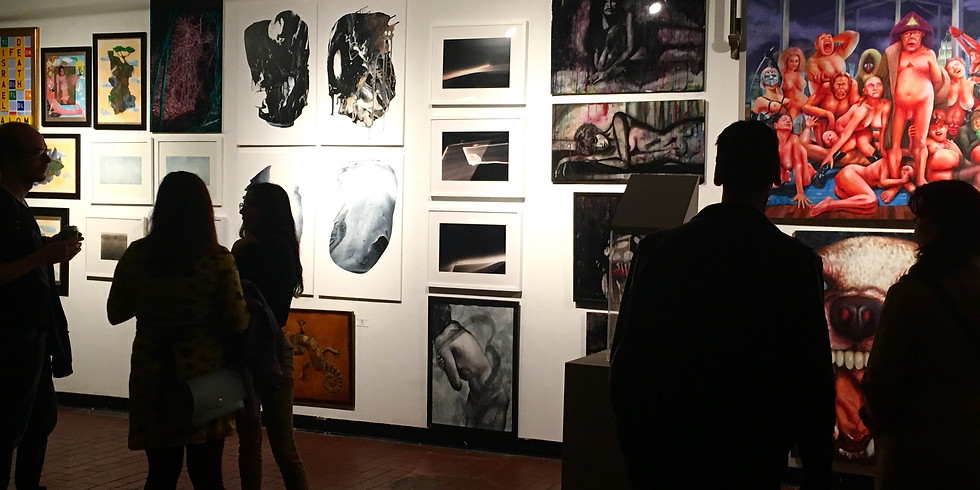 GreenPoint Gallery