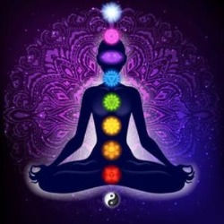 Chakra Healing  (Session 1 of 6)
