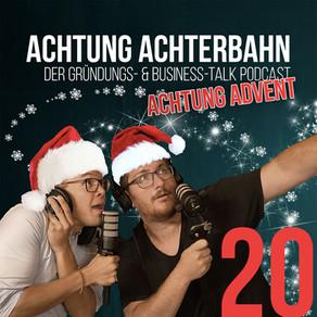 Achtung Advent #20 - Weihnachtsfilme